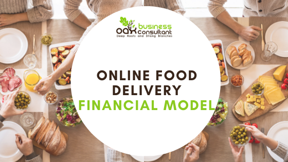 Online Food Delivery Cover Photo