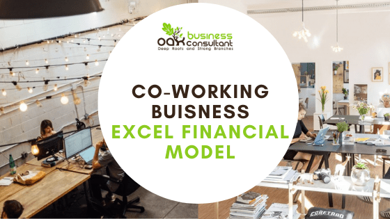 Co-working_Excel_financial_Model_cover_photo