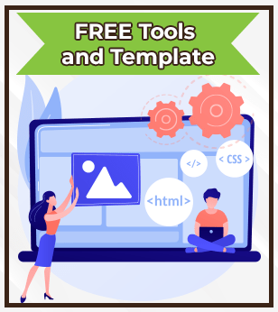 Free Tools and Template