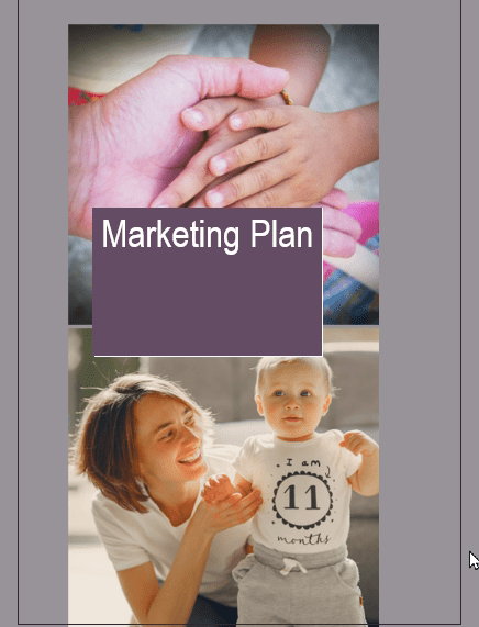 Governess Business Plan marketing plan